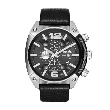 Diesel Uhr OVERFLOW – DZ4341