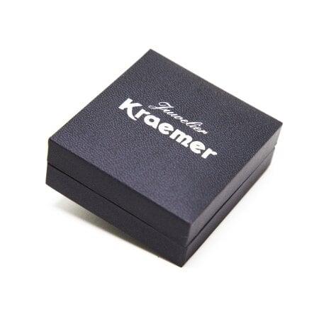 Juwelier Kraemer Kette Diamant 333/ - Gold – ca. 0,08 ct