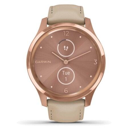 Garmin Uhr Vivomove Luxe – 010-02241-01