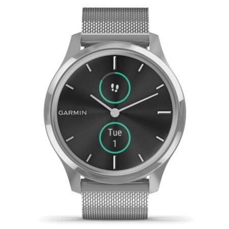 Garmin Uhr Vivomove Luxe – 010-02241-03