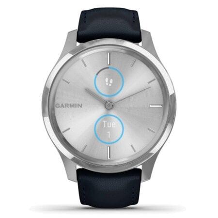 Garmin Uhr Vivomove Luxe – 010-02241-00
