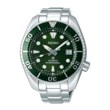 Seiko Uhr Prospex Automatik Diver´s – SPB103J1
