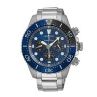 Seiko Uhr Save the Ocean – SSC741P1