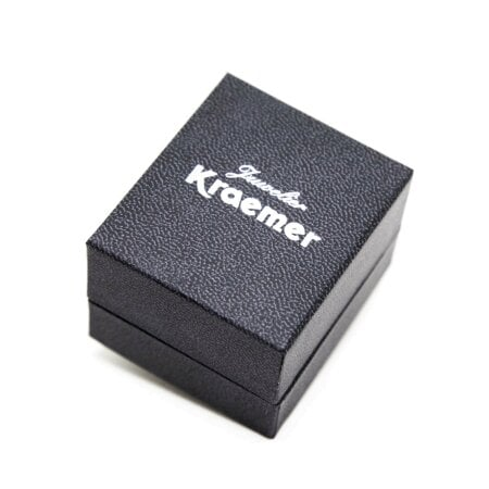 Juwelier Kraemer Ring 333/ - Gold – 60 mm