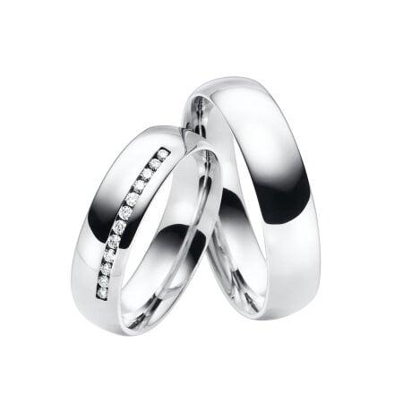 Juwelier Kraemer Trauringe MONACO 585/ - Gold