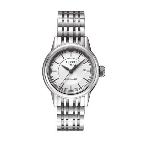 Tissot Uhr Carson Automatic Lady – T0852071101100