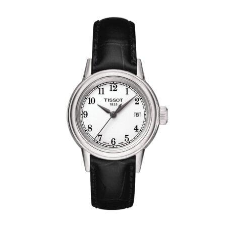 Tissot Uhr Carson – T0852101601200