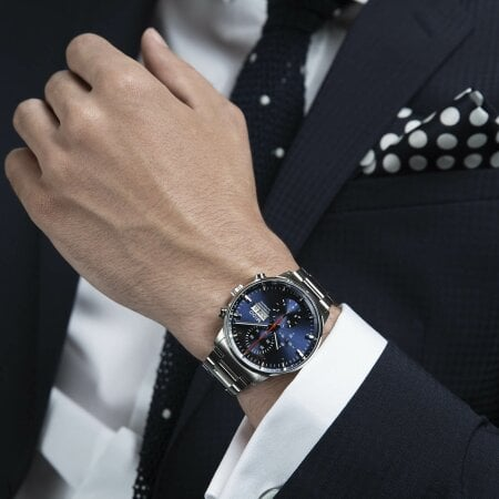Mido Uhr Commander – M0164141104100