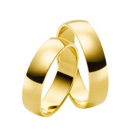 Juwelier Kraemer Trauringe BOLOGNA 333/ - Gold