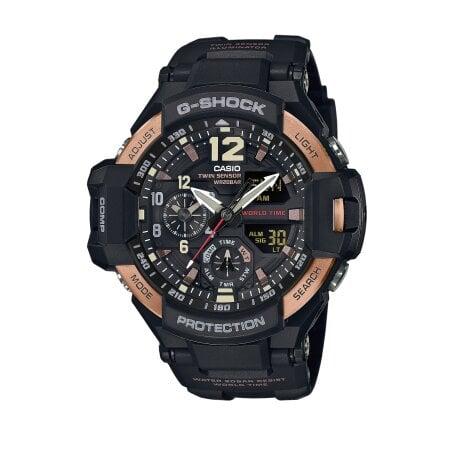Casio Uhr G-Shock Gravitymaster – GA-1100-1AER