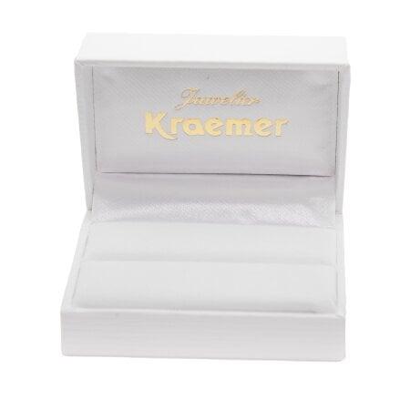 Juwelier Kraemer Trauringe KNOKKE 333/ - Gold