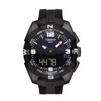 Tissot Uhr T-Touch Expert Solar – T0914204705701