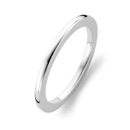 Ti Sento Milano Ring 1470SI/52 – 52 mm