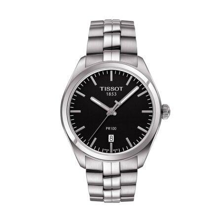 Tissot Uhr PR 100 – T1014101105100