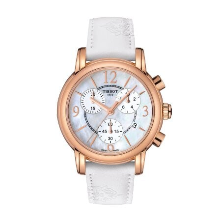 Tissot Uhr Dressport – T0502173711700