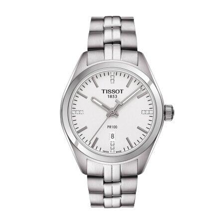 Tissot Uhr PR 100 Lady – T1012101103600