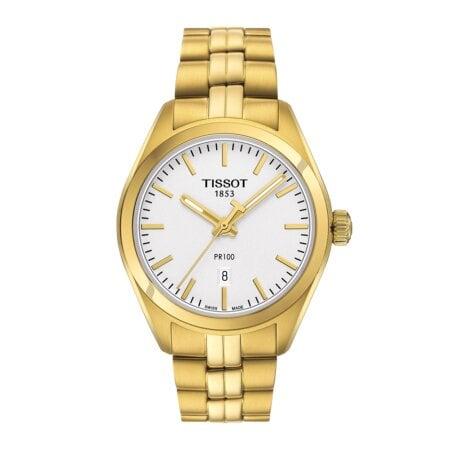 Tissot Uhr PR 100 Lady – T1012103303100