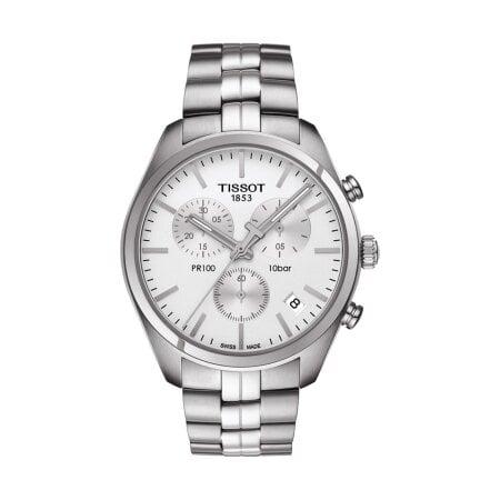 Tissot Uhr PR 100 Chronograph – T1014171103100