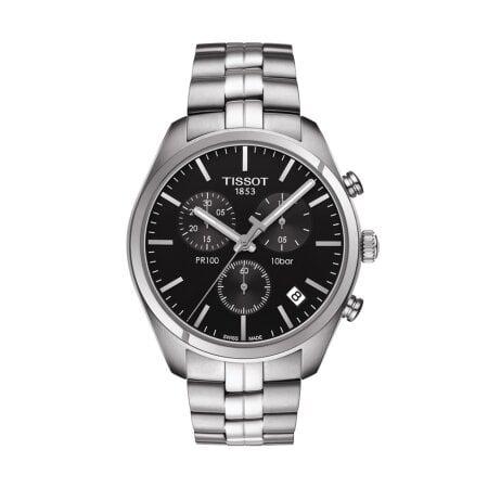 Tissot Uhr PR 100 – T1014171105100
