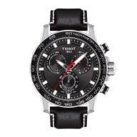 Tissot Uhr Supersport Chrono – T1256171605100