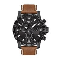 Tissot Uhr Supersport Chrono – T1256173605101
