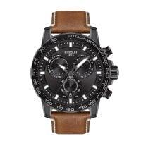 Tissot Uhr Supersport Chrono – T1256173605101