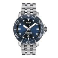 Tissot Uhr Seastar – T1204071104101