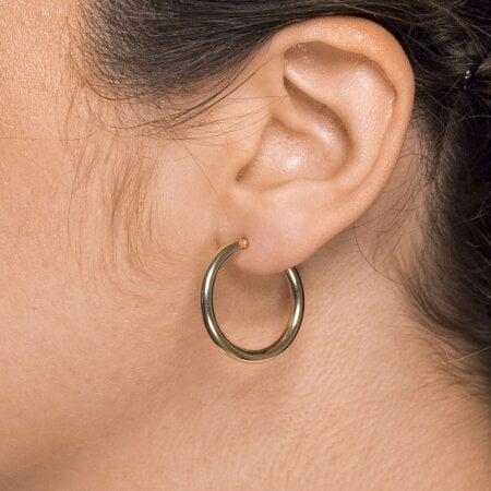 Juwelier Kraemer Ohrringe 375/ - Gold