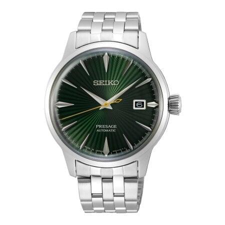 Seiko Uhr Presage – SRPE15J1