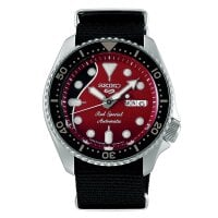 Seiko Uhr 5 Sports Brian May L.E. – SRPE83K1