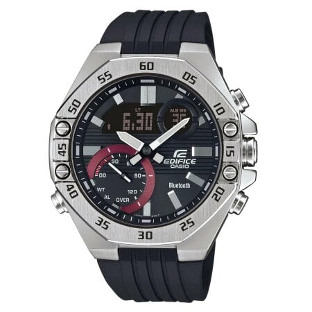 Casio Uhr EDIFICE Premium – ECB-10P-1AEF