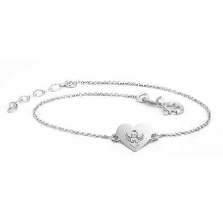 Juwelier Kraemer Armband 925/ - Silber