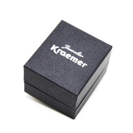 Juwelier Kraemer Ring Diamant 585/ - Gelbgold | 56 mm