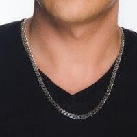 Juwelier Kraemer Kette 925/ - Silber