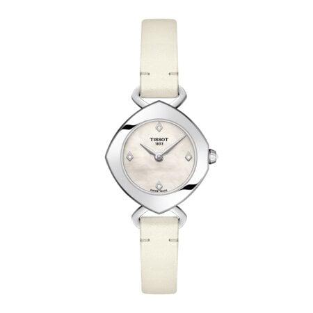 Tissot Uhr Diamant Femini-T – T1131091611601