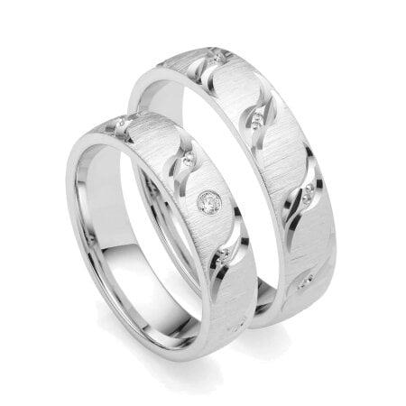 Juwelier Kraemer – Freundschaftsringe SOPHIA & SAMUEL