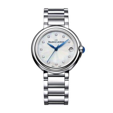 Maurice Lacroix Uhr Diamant Fiaba Date – FA1004-SS002-170-1