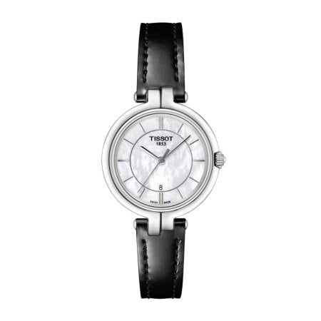 Tissot Uhr Flamingo – T0942101611100
