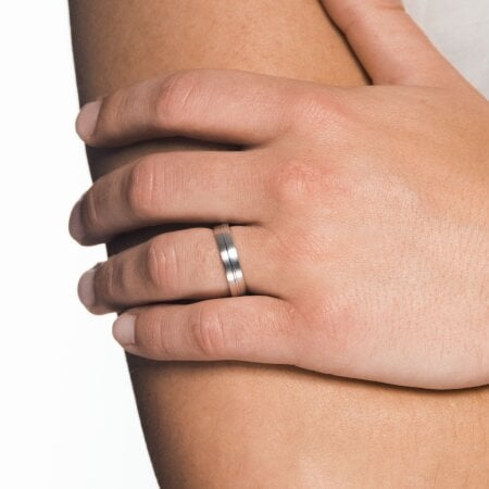 Juwelier Kraemer Freundschaftsringe HANNES & HANNA