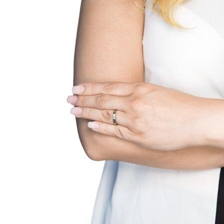 Juwelier Kraemer – Freundschaftsringe ANTON & ALINA