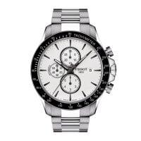 Tissot Uhr V8 – T1064271103100