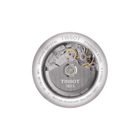 Tissot Uhr Le Locle – T0064141626300
