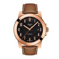 Tissot Uhr Gentleman – T0984073605201