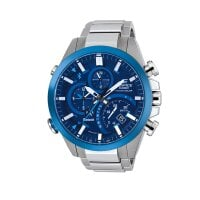 Casio Uhr EDIFICE Bluetooth – EQB-500DB-2AER