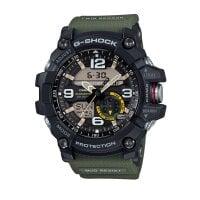 Casio Uhr G-Shock Mudmaster – GG-1000-1A3ER