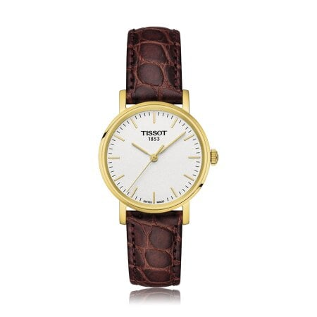 Tissot Uhr Everytime Small – T1092103603100