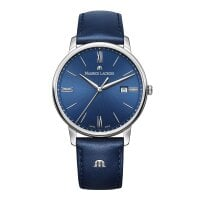 Maurice Lacroix Uhr Eliros Date – EL1118-SS001-410-1
