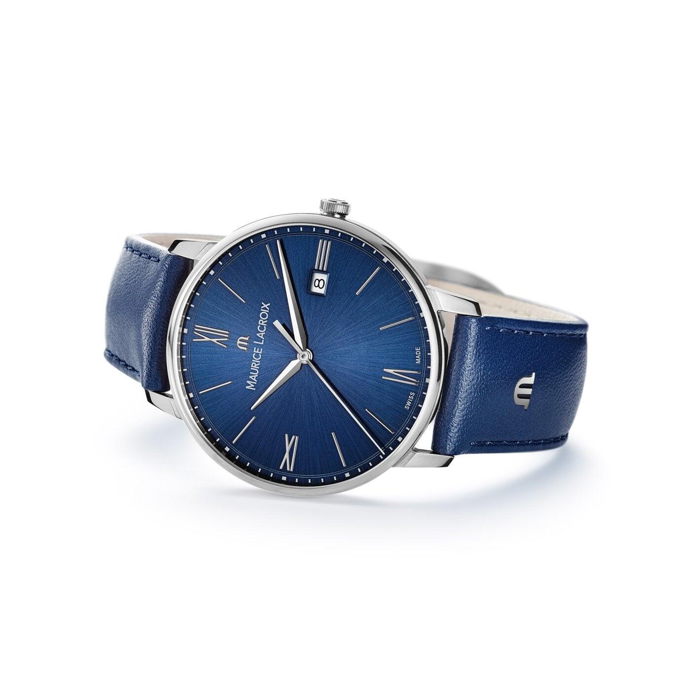 Maurice Uhr