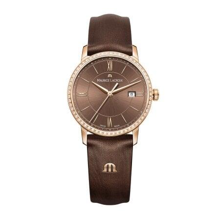 Maurice Lacroix Uhr Diamant Eliros – EL1094-PVPD1-710-1