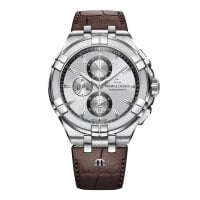 Maurice Lacroix Uhr Aikon Chronograph – AI1018-SS001-130-1